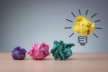 10 consejos para mantener la creatividad.