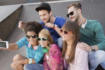 Los millennials y sus hábitos de compras.