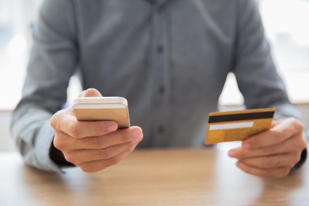 compras en internet por celulares